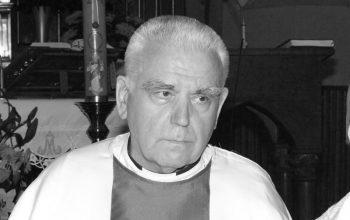 Zmarł Ks. Marian Rola, nasz wieloletni przyjaciel